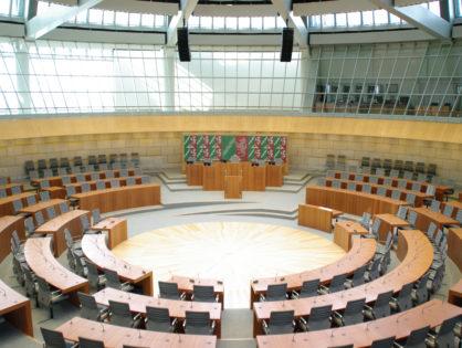 Landtag für Einsteiger 10. Oktober 2019