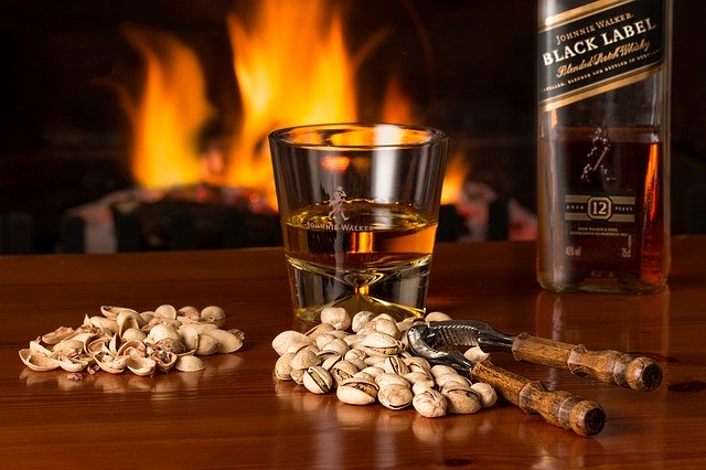 Stammtisch mit Whisky-Tasting 06.03.20