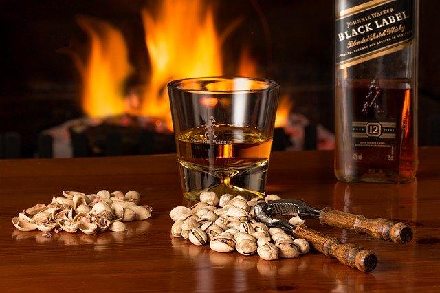 Anmeldung Stammtisch mit Whisky-Tasting 06.30.20