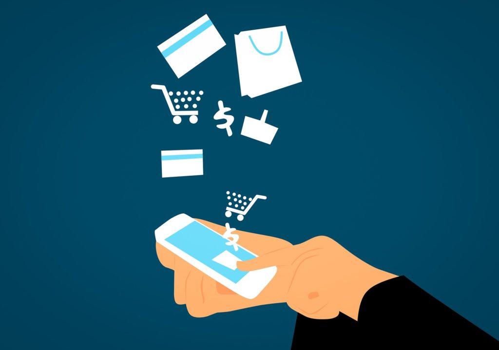 E-Commerce 2021 – Kein Weg führt daran vorbei: Online-Vortrag am 25.02.21