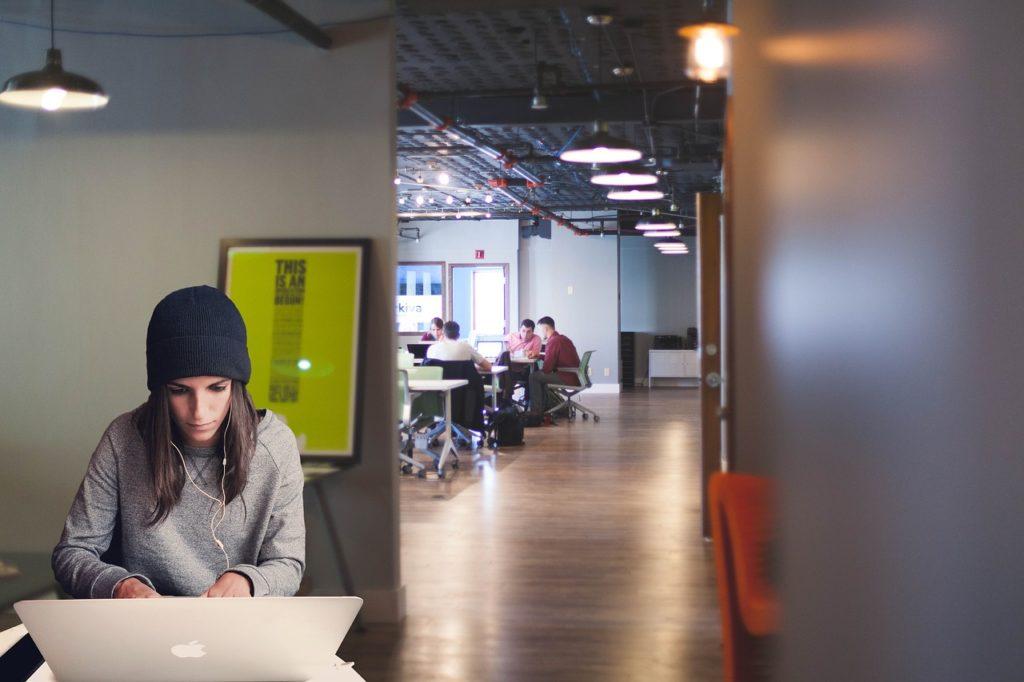 Coworking Space – Viel mehr als eine Bürovermietung | Online-Vortrag am 16.03.21