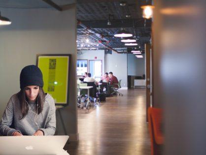 Coworking Space - Viel mehr als eine Bürovermietung | Online-Vortrag am 16.03.21