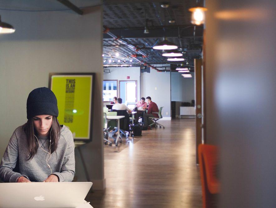 Coworking Space - Viel mehr als eine Bürovermietung   Online-Vortrag am 16.03.21